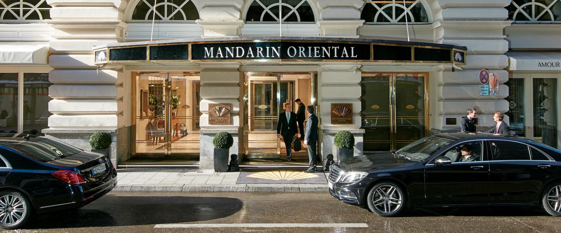 Mandarin Oriental Munich_Copyright