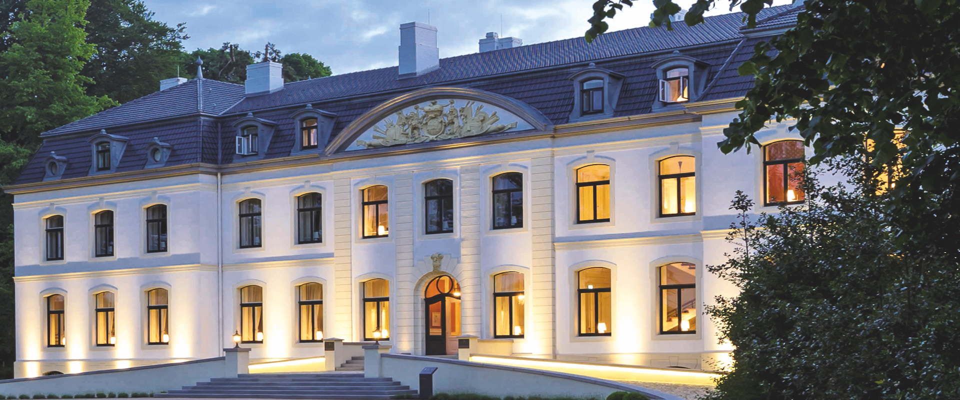 Weissenhaus Grand Village Resort & Spa am Meer_KlockeVerlag